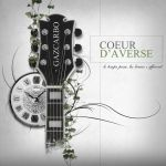 Coeur d'averse CD cover by Rafido