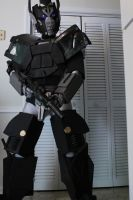 Ironhide 90% by CHarrisPhotography