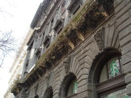 Very old building by Aerithflowergirl5678