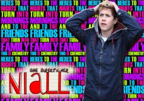Niall Horan wallpaper by one-directioner