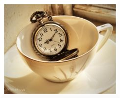 Time For Tea by erbphotography