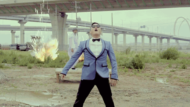 Gif- Gangnam Style by The-Bomb-Dot-Com