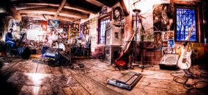 Mapex Antichrist by Ditze