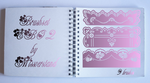 Brushset EB02, Borders by Missverstand