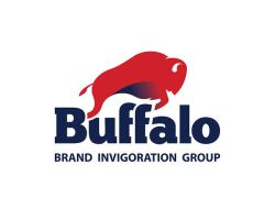 Buffalo - Brand Invigoration Group by kriecheque