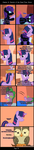 Past Sins: Reunion of the Royal Pony Sisters P13 by SaturnStar14
