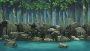 Bosque Naruto 2 by lwisf3rxd