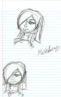 Meisheng face doodles by SirChristopher