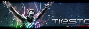Tiesto sig by synetcon