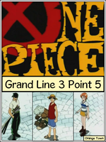 One Piece: Grand Line 3.5-083 by DragonTrainer13