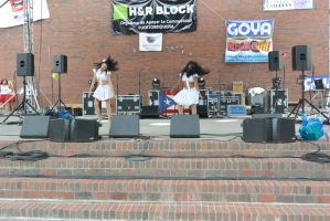 Puerto Rican/Latin Festival, Moving To the Groove3 by Miss-Tbones