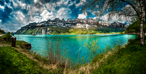 Walensee by AmericanMuscle