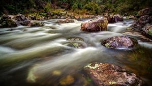 Taming of the Kiewa by MarkLucey