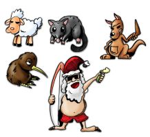 concept_christmas flash game06 by yen-wen-hsieh