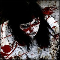 bloody alb by todehauff