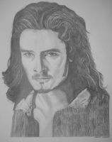 Orlando Bloom by donna-j