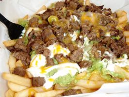 Carne Asada Fries by im-walkingaway