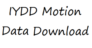 If You Do Do Motion Data Download by StarsNeverStopMMD