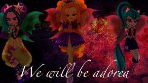 We will be adored~ by xRandomGurl