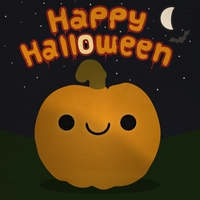 Cute Halloween! by tjhiphop