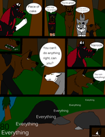 Wolf Tracks page 80 by alicesapphriehail