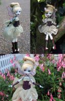 Blue Tinkerbell- SOLD by Rin0730