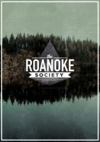 Roanoke Society Poster by Sith4Brains