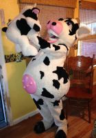 Mini Moo by IsabellaPrice