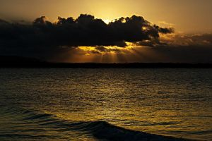 Noosa sunbeams 1 by wildplaces