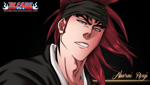 Bleach #495 - Abarai Renji is back ! by Tremblax