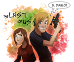 The Last of Us with PewDiePie by Nightrizer