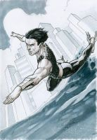 Namor by NDemare