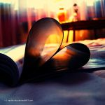 two halves of one heart by paulie-nka