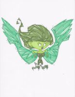 HARPY by hclix