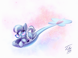 30  Min Challenge - Silver Spoon by Tsitra360