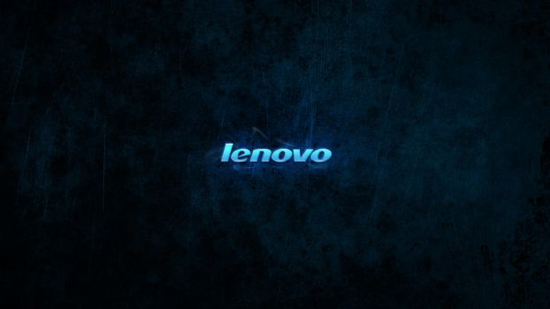 Lenovo Dark Wallpaper 2 HD by malkowitch