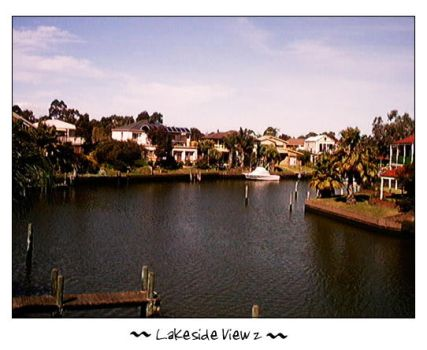 Home - Lakeside Views 2 by twistedelegance