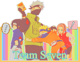 Team seven by chesterina