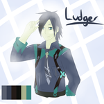 Failed Ludger  by SidStraws