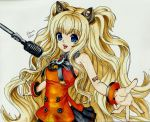 SeeU Vocaloid by Shlyki84