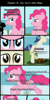 Past Sins: You can't hide magic P2 by SaturnStar14