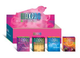 condom packaging design by cleongy