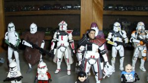 my Clonetroopers 2 by Wesker86
