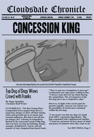 Concession King by SorcerusHorserus