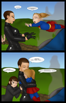 Luthor Family pg 6 by LexiKimble