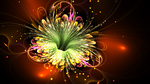 The adventure of flowers FREE HD Wallpaper by luisbc