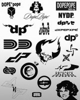 dP_icons-logos_2 by dopepope