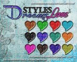 +Dreams love Styles. by JustiinBiieberUsmile