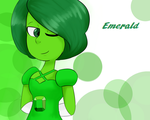 Emerald by leo0125