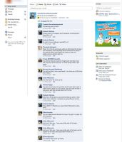 Yamato's Facebook part 1 by The-Monkey-is-red